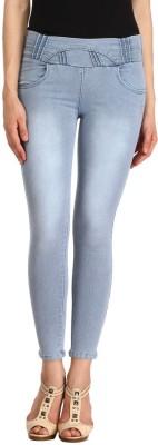 Cali Republic Women's Grey Leggings