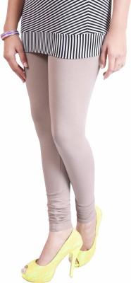 The Pajama Factory Women's Brown Leggings