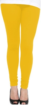 Rupa Softline Women's Yellow Leggings