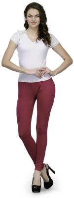 Oleva Women,s Pink Leggings