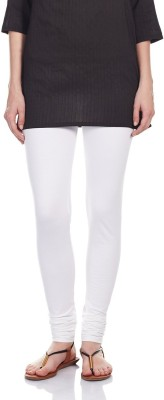 SRS Women's White Leggings