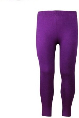 bhk Women's Pink Leggings