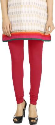 nxgen Women's Maroon Leggings