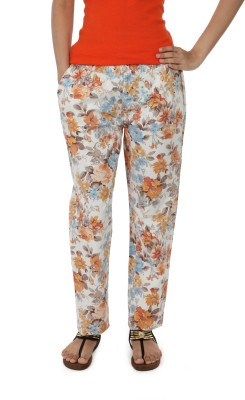 Irene Women's Multicolor Treggings