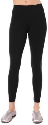 Beautic Women's Black Leggings