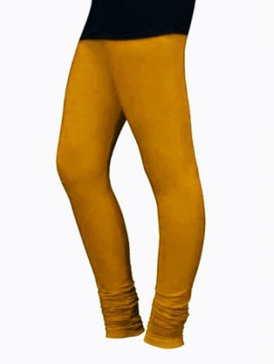 SOL Women's Yellow Leggings