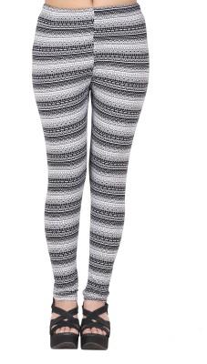 Desire Women's Multicolor Leggings