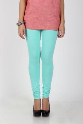 Ami Women's Light Blue Leggings