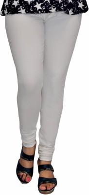 Womera Women's White Leggings