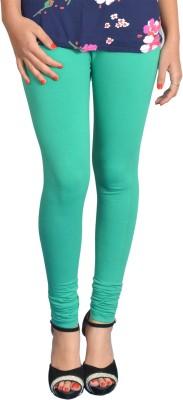 Set Women's Green Leggings