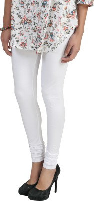 Yogine Women's White Leggings