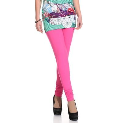Legis Women's Pink Leggings