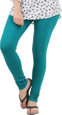 Connect Women's Green Leggings