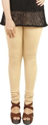 SRG Women's Beige Leggings