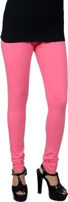Jsa Women's Pink Leggings