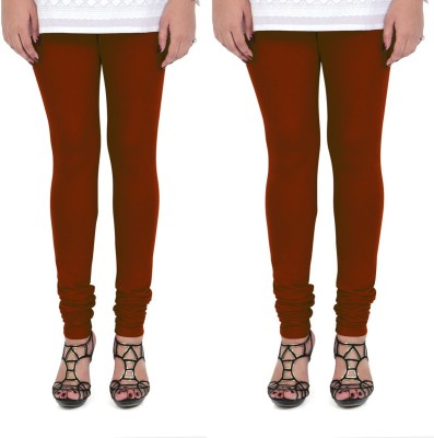 SSD Women's Brown Leggings