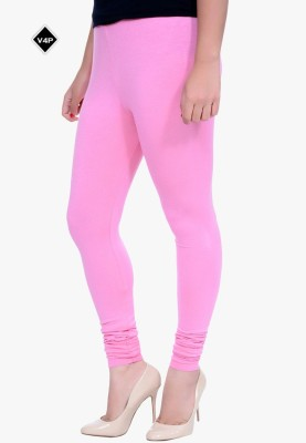 Value4paisa Women's Pink Leggings