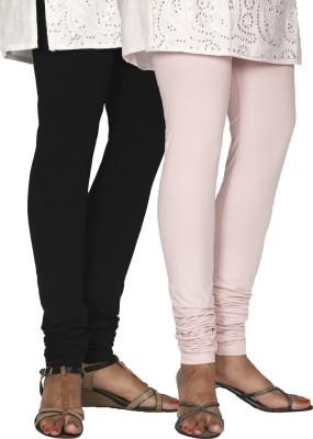 Kandida Women's Black Leggings