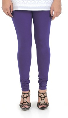 Vami Women's Purple Leggings