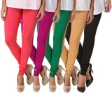 Fasense Women's Dark Green, Pink, Brown,...