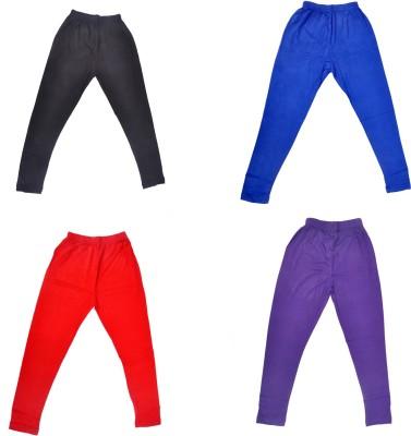 Perky Girl's Multicolor Leggings