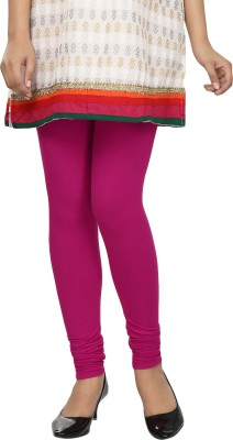 CraftZen Women's Pink Leggings