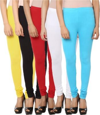 Ashmita Women's Multicolor Leggings