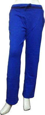 Miraaya Women,s Blue Jeggings