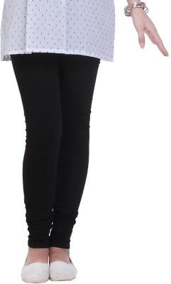 Navyamall Women's Black Leggings