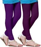 Fronex India Women's Purple, Purple Legg...