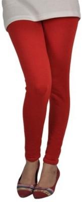 Luba Women's Red Leggings