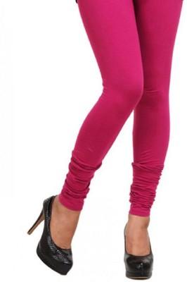 Shiv Fabs Women,s Pink Leggings