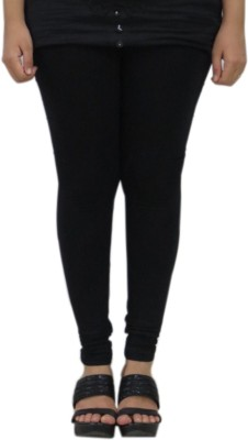 HiNa Women's Black Leggings