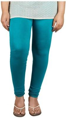 umesh fashions Women's Light Blue Leggings