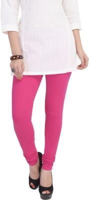 BANNO Women's Pink Leggings