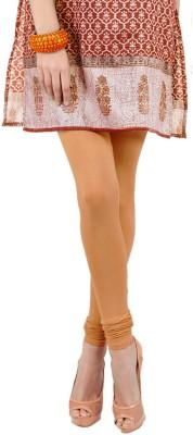 A5 Fashion Women's Beige Leggings