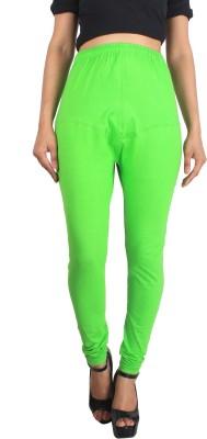 Henry Spark Women's Green Leggings