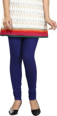 Vastra Buzz Women's Blue Leggings