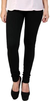 Aricrea Women's Black Leggings