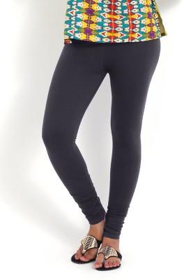 Indiwagon Women's Grey Leggings
