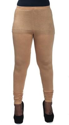 oakland fashion Women's Brown Leggings