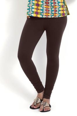 Indiwagon Women's Brown Leggings