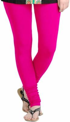 Belinda Women's Pink Leggings
