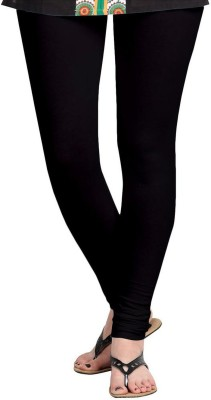 Blackstone Women's Black Leggings