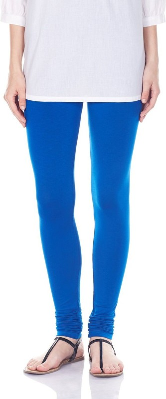 Favourite Women's Blue Leggings
