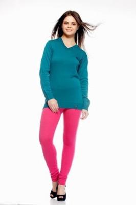 GSI Women's Pink Leggings