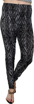Pajjama Party Women's Multicolor Leggings