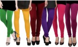 Fashion Zilla Women's Multicolor Legging...