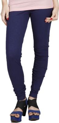 Rattrap Women,s Blue Leggings
