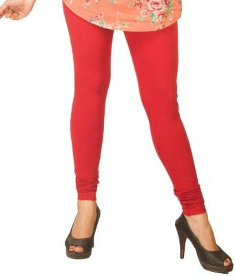 RIF Women's Red Leggings